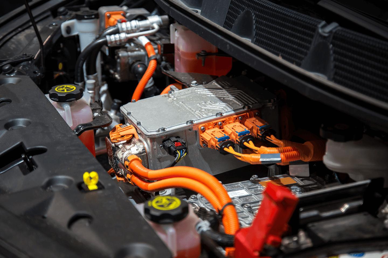 electric vehicle repair india
